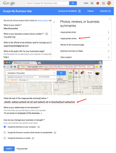New Google Review Process- Lewisville TX| Google Review
