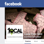 fFcebook Local First SEO