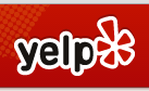 Yelp Button Local First SEO Lewisville| SEO LOcal