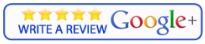 Google reviews for Local First SEO